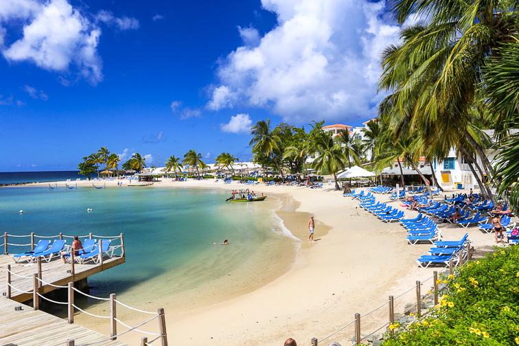 Windjammer Landing Villa Beach Resort; Courtesy of Windjammer Landing Villa Beach Resort