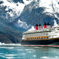 Alaska Cruise With Disney Cruise Line