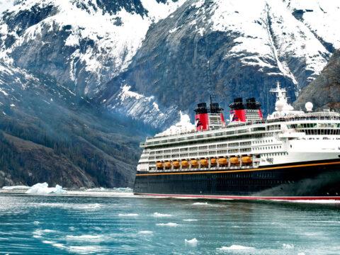 Alaska Cruise With Disney Cruise Line