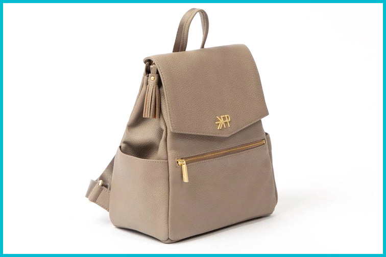 Aspen Mini Classic Bag by Freshly Picked; Courtesy Freshly PIcked