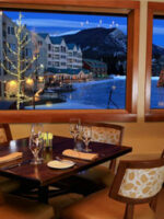 Bighorn Bistro Restaurant in Keystone, Colorado; Courtesy of Bighorn Bistro Restaurant