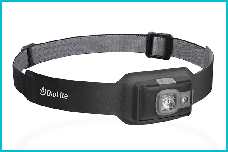 BioLite Headlamp 200; Courtesy Amazon