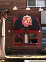 The Crepe Stand in Keystone, Colorado; Courtesy of TripAdvisor Traveler Steve Enderle