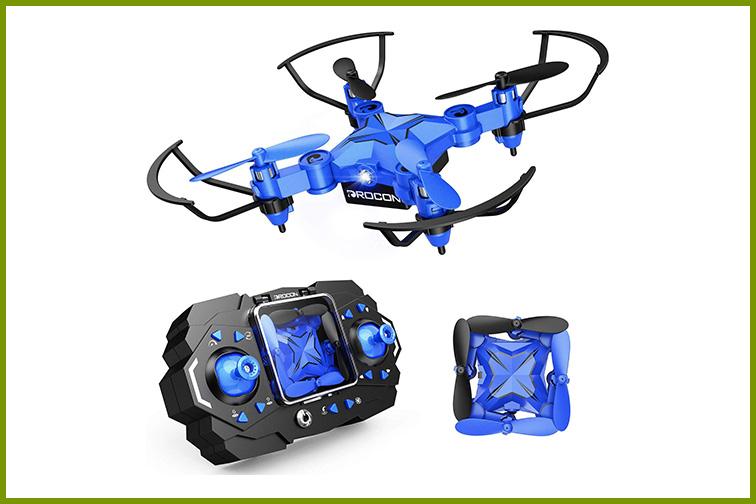 DROCON Mini Drone for Kids; Courtesy Amazon