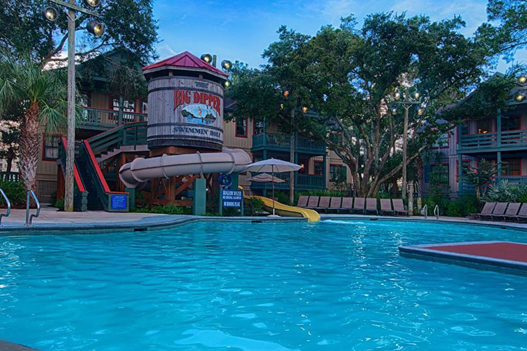 Disney's Hilton Head Island Resort in Hilton Head Island, SC