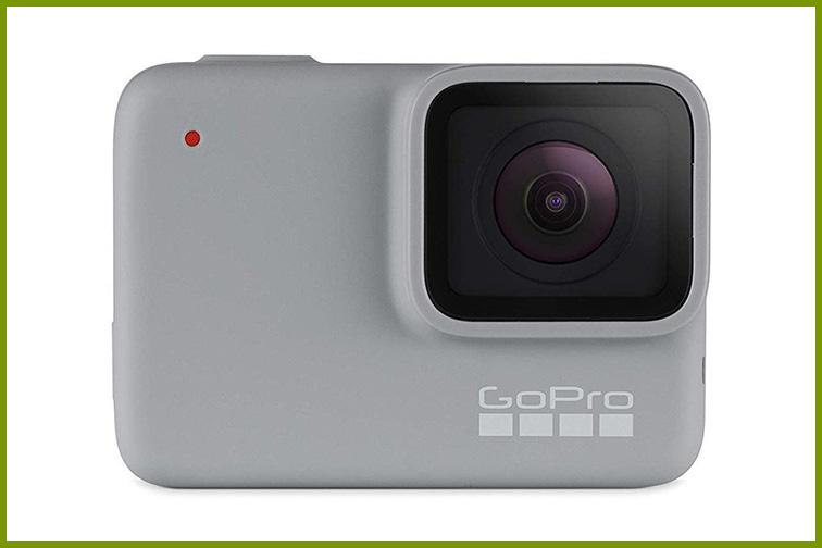 GoPro HERO7; Courtesy Amazon