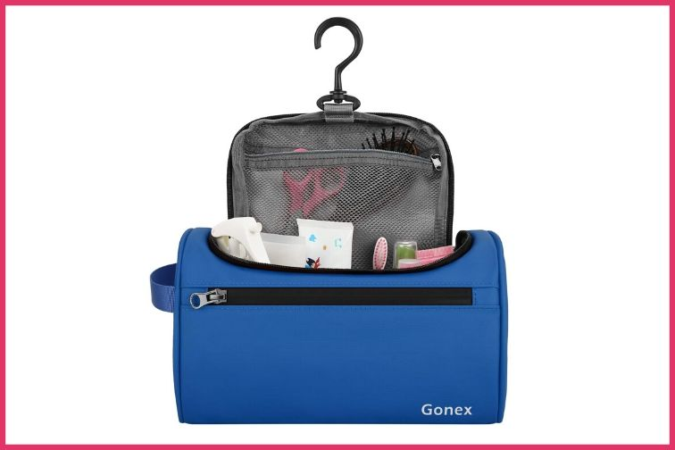 Gonex Hanging Toiletry Bag