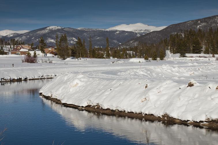 Granby, Colorado; Courtesy of Arina P. Habich/Shutterstock