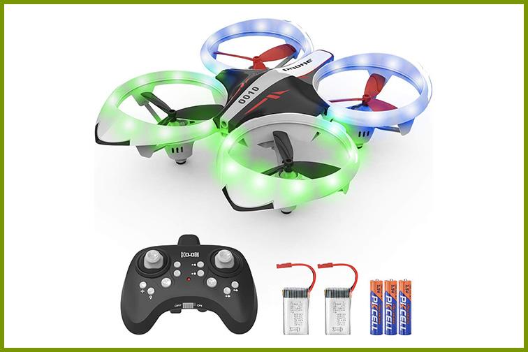 KO-ON Drone for Kids; Courtesy Amazon