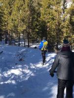 Snowshoeing at Keystone Resort; Courtesy of TripAdvisor Travler ChrisRiedl