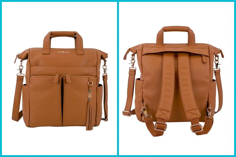 Lily Jade's Caroline Bag; Courtesy Lily Jade