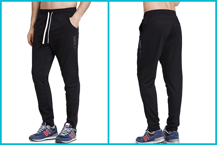 Men's Jogger Pants; Courtesy Amazon