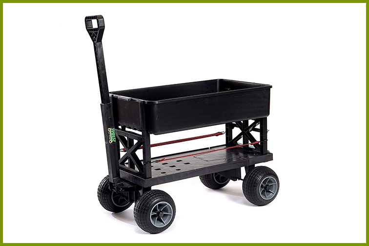 9 Best Beach Wagons And Carts 2020 Family Vacation Critic