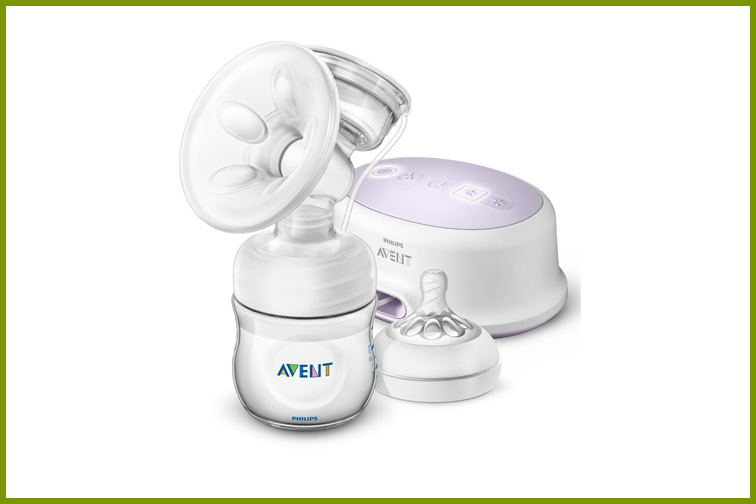 11 Best Breast Pumps For Every Kind Of Mom 2020