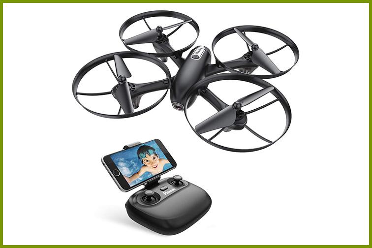 Potensic U47 Camera Drone; Courtesy Amazon