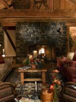 Ski Tip Lodge Restaurant in Keystone, Colorado; Courtesy of Ski Tip Lodge