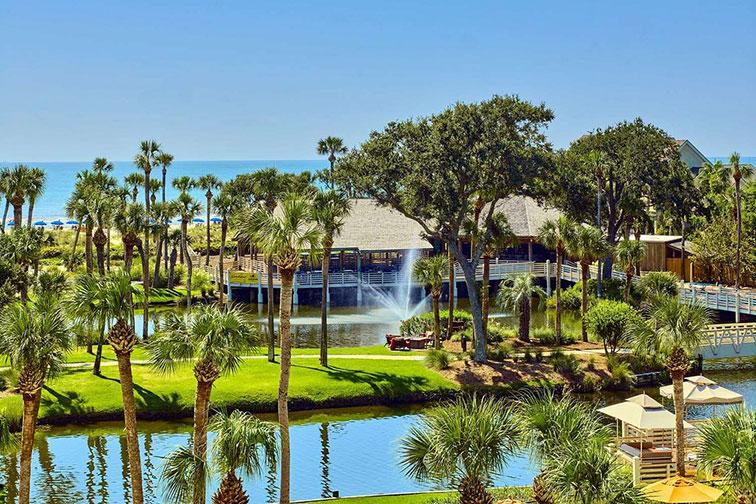 Sonesta Resort Hilton Head Island in Hilton Head Island, SC