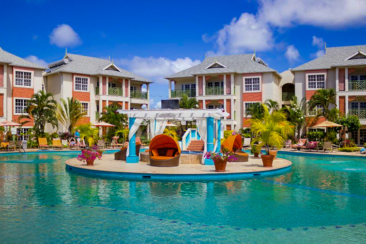 Bay Gardens Beach Resort & Spa; Courtesy Bay Gardens Beach Resort & Spa