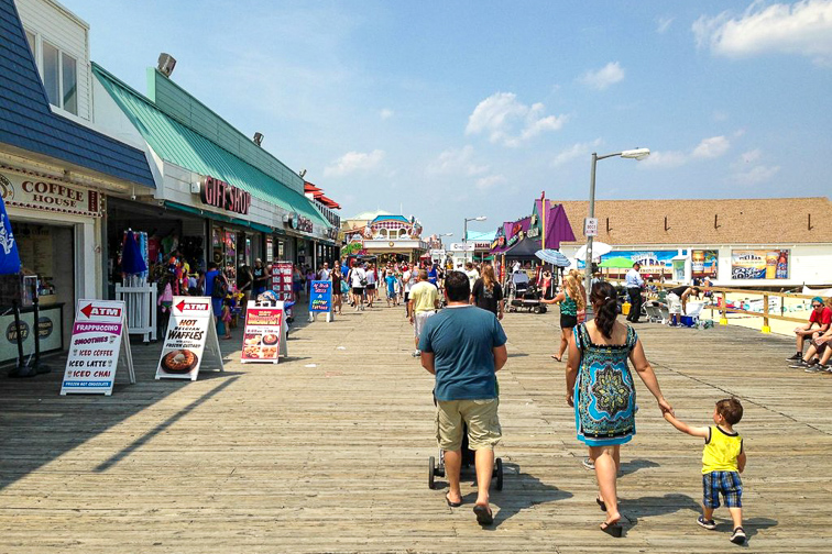 Point Pleasant, New Jersey; Courtesy Tripadvisor Traveler/Lord H