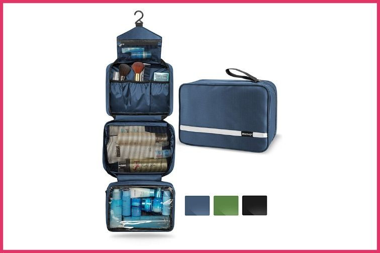 Maxchange Hanging Toiletry Bag