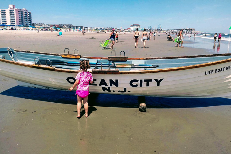 9 Best Family Beaches In New Jersey Family Vacation Critic