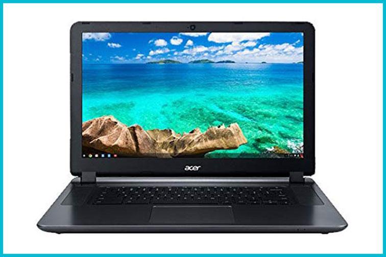Acer Flagship laptop; Courtesy of Amazon