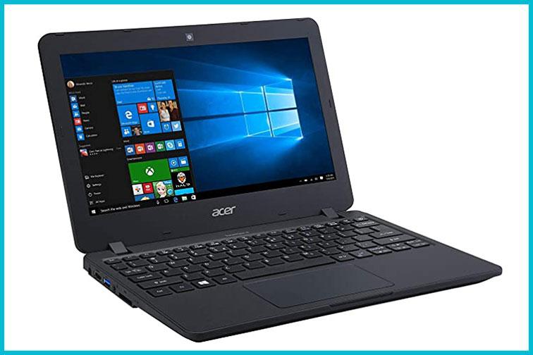 Acer laptop; Courtesy of Amazon