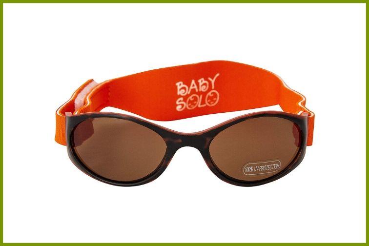Baby Solo UV 400 Sunglasses