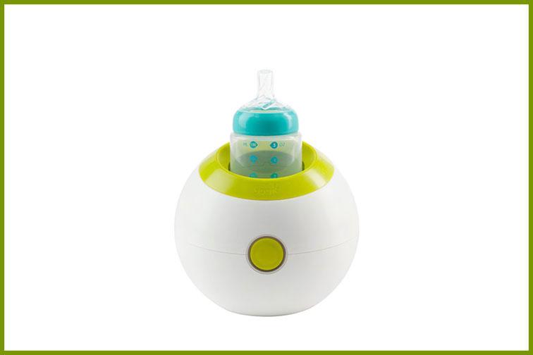 Boon Orb Bottle Warmer; Courtesy of Walmart