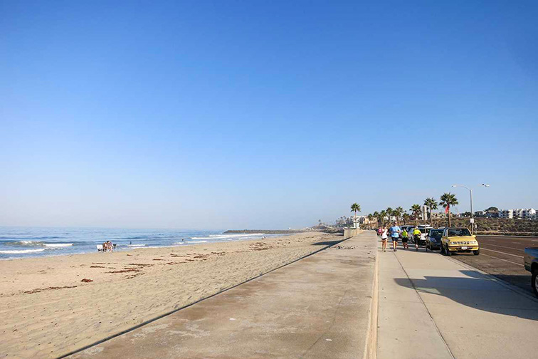 Carslbad State Park beach; Courtesy Tripadvisor Traveler/f_motion