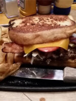 Jack Daniels Restaurant in Lake Charles, Louisiana; Courtesy of Tripadvisor Traveler DomoArrigato
