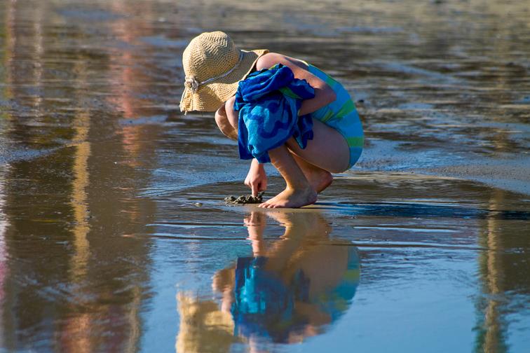 Kennebunkport Gooth beach; Courtesy KennebunkportCVB