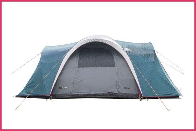 NTK Arizona GT Camping Tent