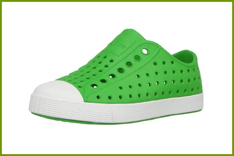Native Jefferson Slip-On Sneaker; Courtesy of Amazon