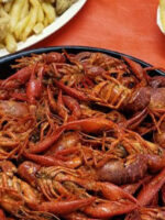 Seafood Palace in Lake Charles, Louisiana; Courtesy of Tripadvisor Traveler WallyNNoni29Jan16