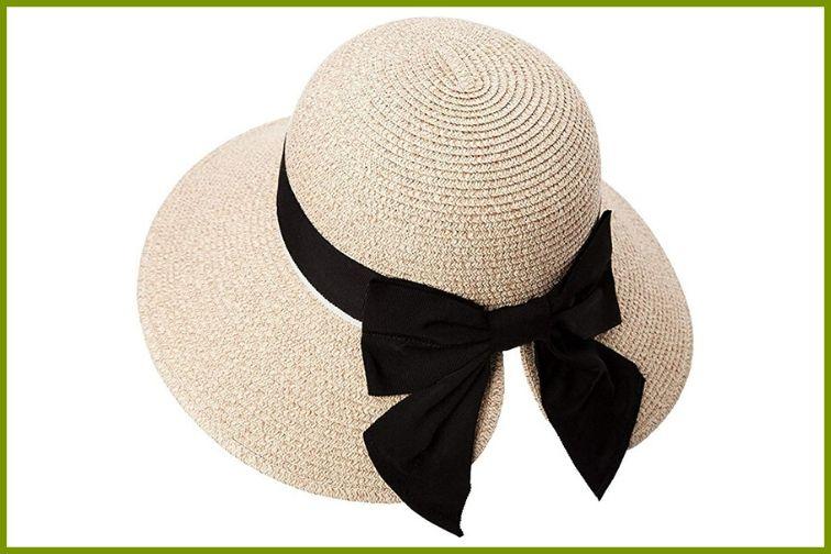 Siggi Floppy Sun Hat