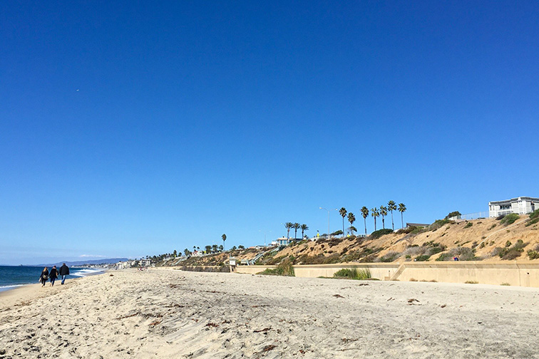 South Ponto State Beach; Courtesy Tripadvisor Traveler/Tia E
