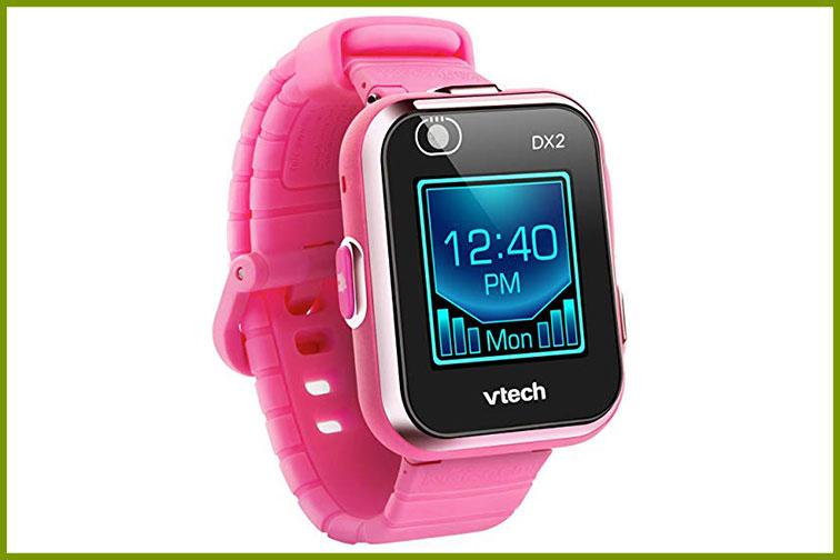 VTech Kids Smartwatch; Courtesy of Amazon