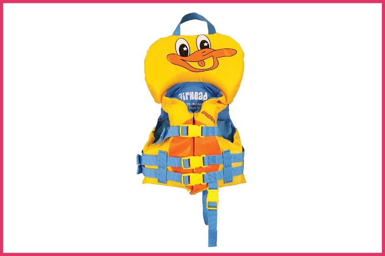 Airhead Duckie Infant Vest