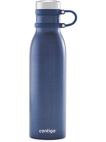 Contigo water bottle; Courtesy Amazon