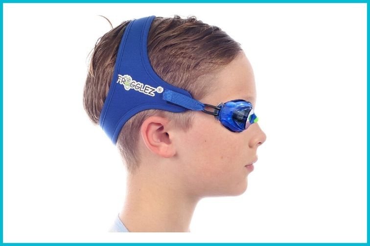 Frogglez Swim Goggles