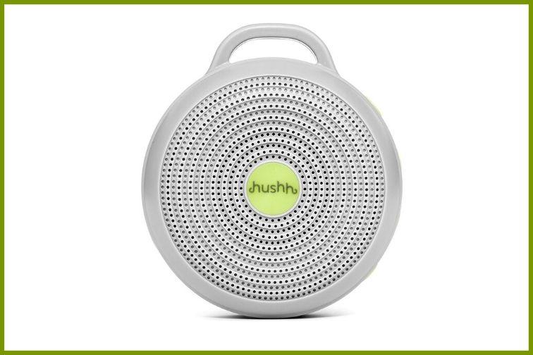 Marpac Hushh White Noise Sound Machine