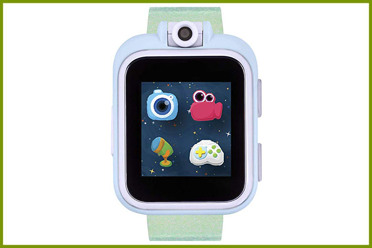 iTouch Kids Smartwatch; Courtesy of Amazon