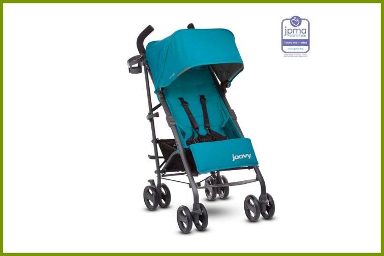 JOOVY New Groove Ultra Lightweight Stroller