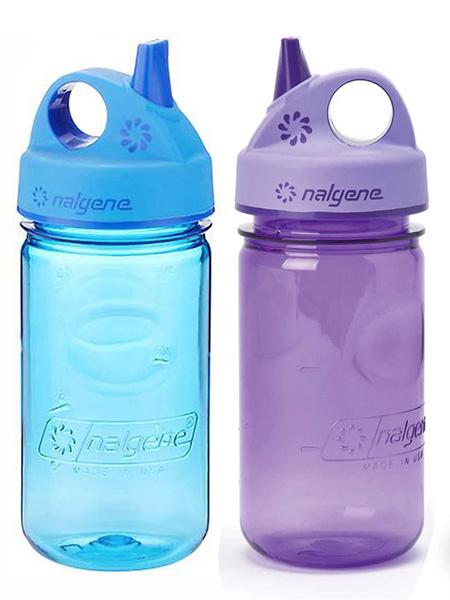 Nalgene water bottle; Courtesy Amazon
