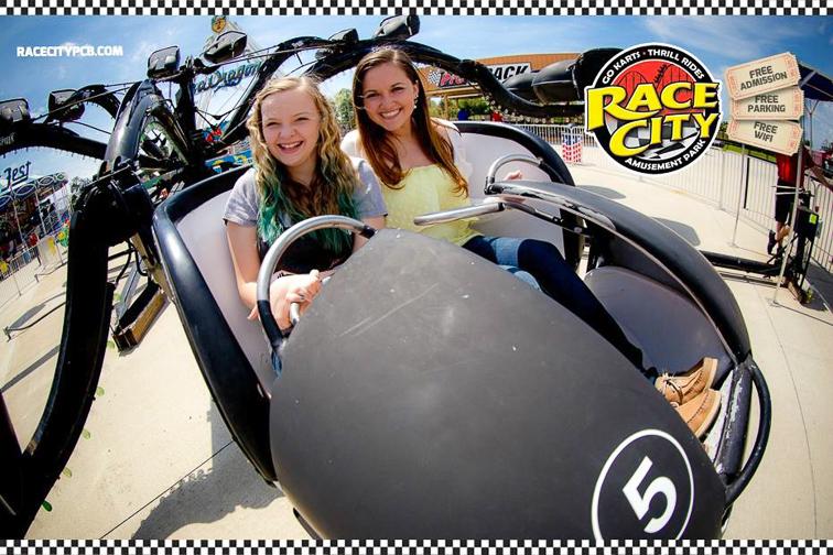 Race City; Courtesy Race City