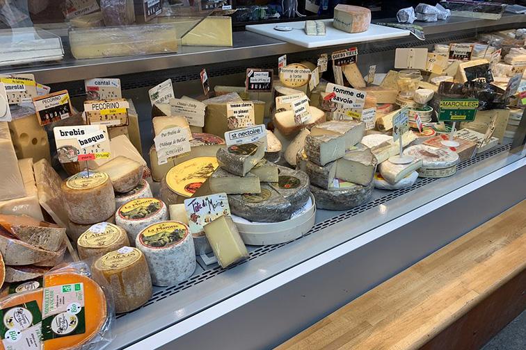 secret food tour paris; Courtesy Tripadvisor Traveler/Kyle C
