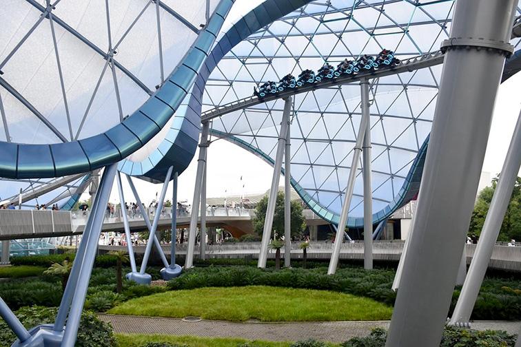 Shanghai Disneyland; Courtesy Tripadvisor Traveler/Jey