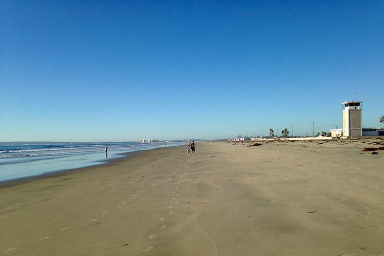 Silver Strand State Beach; Courtesy Tripadvisor Traveler/Hung T