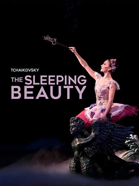 The Sleeping Beauty